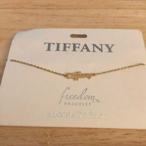 Tiffany Name Bracelet